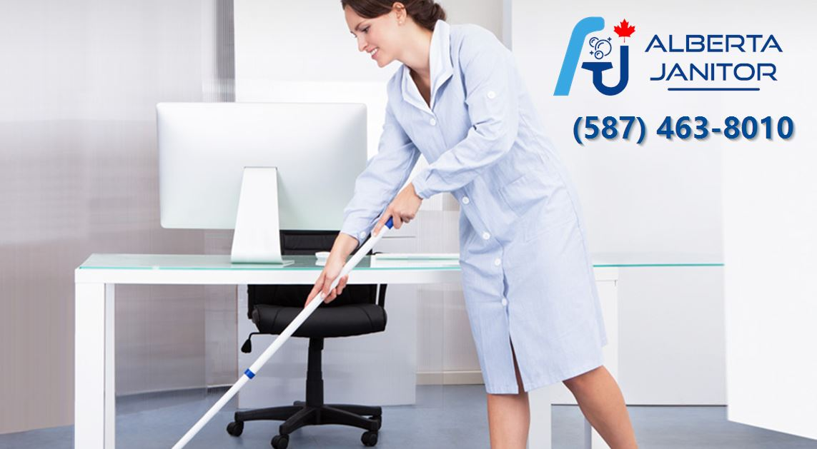 store cleaning services